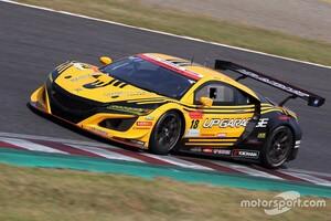 【スーパーGT】ホンダNSX GT3を使う2チームの体制も明らかに。名取鉄平、佐藤蓮がGT300に参戦決定
