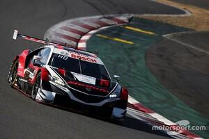 【スーパーGT】Modulo Nakajima RacingがスーパーGTの2021年参戦体制を発表。伊沢/大津コンビ継続