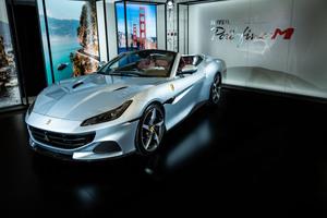 29歳、フェラーリを買う──Vol.85新型ポルトフィーノMも良いではないか!