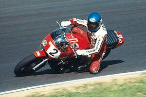 【訃報】ヨシムラで鈴鹿8耐の第1・3回大会優勝、AMAスーパーバイク2度王者のウェス・クーリーが亡くなる