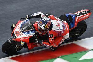 MotoGPエミリア・ロマーニャFP3:王座争うクアルタラロとバニャイヤ、揃ってQ1行き。トップはザルコ