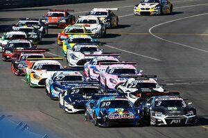 DTM、イモラで初開催へ。2022年カレンダーは依然1イベントの開催地が未定