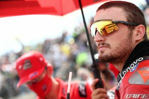 【MotoGP】ドゥカティ、バニャイヤ援護のチームオーダーは無し? 「何も決まっていない」とジャック・ミラー
