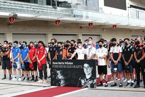 【MotoGP】FIM、若手ライダーの事故死多発を受け参戦可能年齢を引き上げ。Moto2&Moto3は18歳以上に
