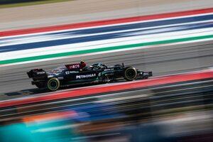 ボッタス車にエンジン6基目を入れたメルセデス「問題を完全には理解しておらず、常に懸念を抱えている」F1第17戦金曜