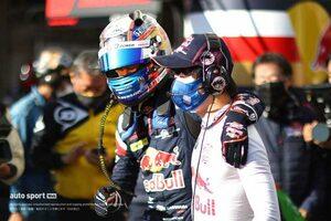 Red Bull MUGEN NSXがオートポリス最速。大湯がQ1レコード更新&笹原がGT500初PP獲得【第6戦GT500予選レポート】