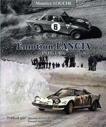 100万点の所蔵量を誇る著者による写真集シリーズ、歴史深いランチアレースカーたちの競演【新書紹介】