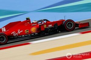 【F1メカ解説】フェラーリは2021年シーズンに向け、パワーユニットをどうアップデートするのか?