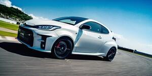久々登場の「本格」国産ホットハッチ! GRヤリスは欧州AWDライバル車に比べて買いか?