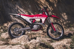 スペイン発祥の実力派!! GASGASの2021年モデルラインナップ発表