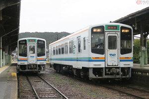 天浜線×ホンダで「Honda Cars号」運行 列車に「N-ONE」デザイン 天竜浜名湖鉄道