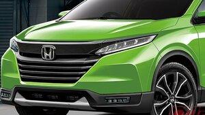 新型ヴェゼル&N-BOXマイチェン ホンダ 今年度内に出る新型車最新情報