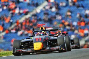 ドゥーハンが最終戦のポールを獲得。岩佐歩夢は18番手【順位結果/FIA-F3第7戦ロシア予選】