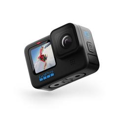新型GoPro HERO10をハンズオン。オフロードバイクで感じる進化とは?