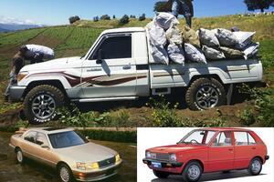 「安い」「壊れない」は当たり前! それだけじゃない日本車が「世界のアチコチ」で人気な理由