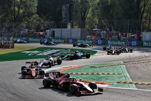 FIA会長がF1スプリント予選フォーマットの問題点を指摘「土曜FP2を行う意味がない」