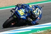 【MotoGP】スズキ、今季も予選タイムアタックが問題に? ジョアン・ミル「解決からは凄く遠い」|スペインGP