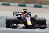 フェルスタッペン、抹消されたベストラップを再現できず予選3番手「グリップを得るのが本当に難しかった」|F1ポルトガルGP