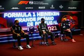F1第3戦ポルトガルGP予選トップ10ドライバーコメント(2)