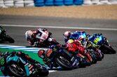 【ポイントランキング】2021MotoGP第4戦スペインGP終了時点