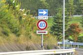 ガラガラなのに30km/h? 道路の「制限速度」決定の「根拠」とは