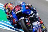 Moto2:羽田太河「さらに自信がついた。決勝は完走したい」/MotoGP第4戦スペインGP