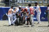 【MotoGP】ヘレス・サーキットのランオフエリア、安全性が十分じゃない? MotoGPライダーから指摘続出