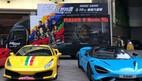 【ワイルド・スピード新作】米より早く公開 中国/香港で異常人気 スーパーカー大集合のイベントも