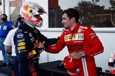 またも赤旗でポールポジションを逃したフェルスタッペン「くだらない予選だった」 F1アゼルバイジャンGP