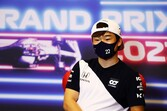 アルファタウリF1代表、角田裕毅の拠点をイタリアに移したのは「新人ドライバーを育てるためには普通のこと」