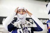 角田裕毅、自己最高7番グリッド獲得「クラッシュがなければもっと上だったかも。入賞目指して頑張る」/F1第6戦