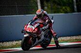 グリップ不足に苦しむ中上貴晶「ラップタイムがかなりタイトで難しい」/MotoGP第7戦カタルーニャGP