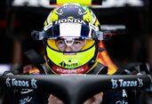 ペレス「こんなに赤旗が続いたセッションは初めて。速さを結果につなげられず残念」レッドブル・ホンダ/F1第6戦予選