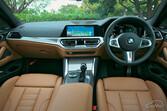 2020年型BMW4シリーズ・クーペのインテリア(内装)をプロが徹底解説!!