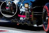 アストンマーチンF1、ポルトガルGPで登場のアップグレード・パッケージをベッテル車にも導入へ