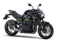 カワサキ「Z900」【1分で読める 2021年に新車で購入可能なバイク紹介】