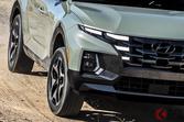 トヨタ日産ホンダに待った!? 新型「サンタクルーズ」はどんなキラ顔4WD? 北米で2021年夏発売へ