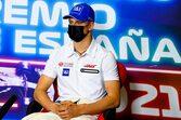 F1第4戦木曜会見:シューマッハー、僚友マゼピンの更迭の噂に困惑「どう答えていいのかわからない」