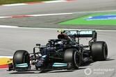 F1スペインFP1:総合力問われるカタルニア、ボッタス首位も僅差でフェルスタッペン続く。角田裕毅11番手
