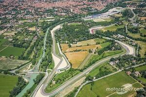 イモラで2デイ開催のエミリア・ロマーニャGP、使用できるタイヤは10セットに。競技規則の変更が承認