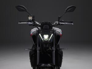 ヤマハ新型「MT-09」追加情報! 国内での発売は2021年春以降に!【2021速報】