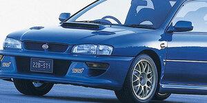 日本車が最高に輝いていた時代 1990年代後半に活躍したクルマ 5選