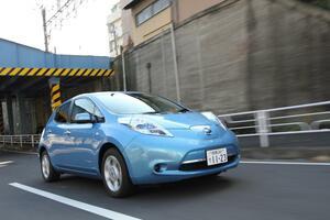 いま電気自動車の先代リーフは「50万円以下」もゴロゴロ! 「安い中古EV」は買っても大丈夫か?