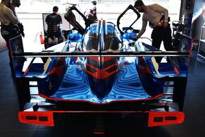 夢の実現へ「ル・マン24時間レース」を目指す! 青木拓磨のチームメイトはアルピーヌの空力エンジニア