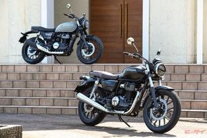 カメラマン柴田のGB350日記#3「8年ぶりのバイク購入、決め手となったGBの魅力は」