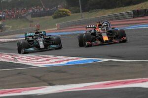 """ロズベルグがメルセデスF1勢のディフェンスを批判「ボッタスの抜かれ方はひどかった」ハミルトンの""""手ぬるさ""""にも驚き"""
