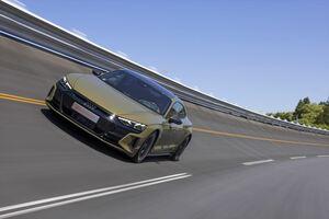 【国内試乗】サステイナブルな未来に向けた新たなブランドアイコン「アウディe-tron GT」
