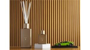 どんな香り?ランボルギーニとCulti Milanoが作った新しいフレグランス