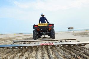 海岸を綺麗に!15周年を迎えたホンダのビーチクリーン活動