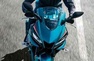 ヤマハが「YZF-R25」「YZF-R3」の2021年モデルを発売! トレンド色のシアンを初採用